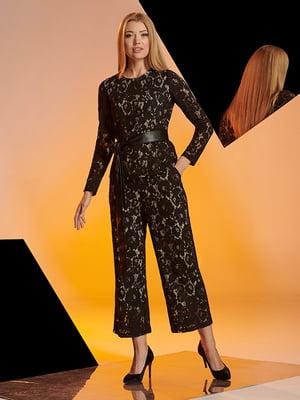 Костюм: блуза и кюлоты | 5109753