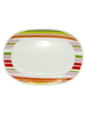 Блюдо «Радуга» (37 см) - S&T - 5103439