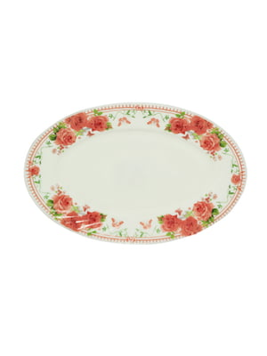 Блюдо «Роза» (33 см) - S&T - 5103417
