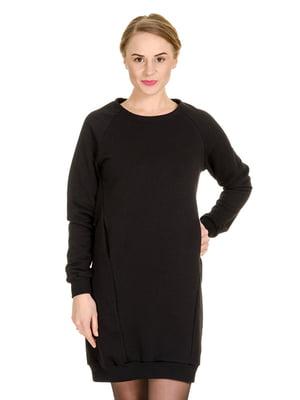 Платье черное   5116691