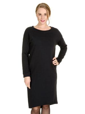 Платье черное   5116696