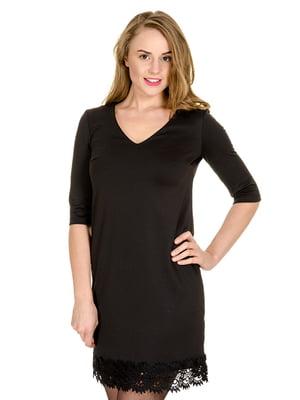Платье черное   5116705
