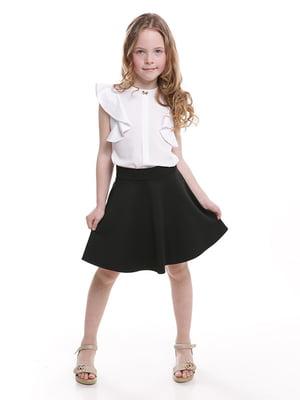 Блуза белая | 5116773