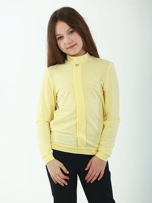 Гольф желтый | 5116781