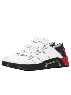 Кроссовки белые | 5116833