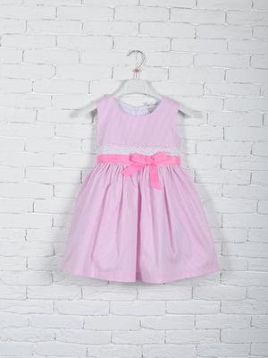 Сукня в смужку - Zebra kids - 5026044