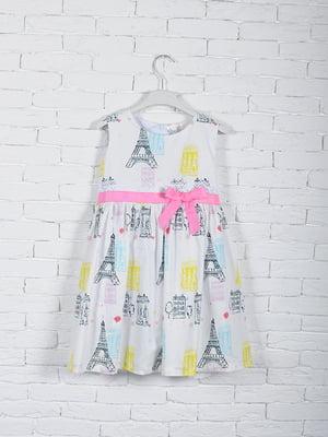Сукня в принт - Zebra kids - 5098418