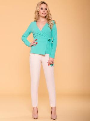 Блуза біла | 4912541