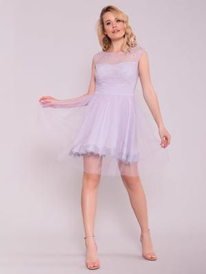 Сукня бузкова | 5094743