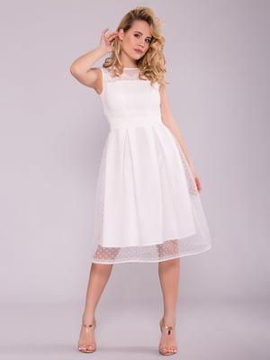 Сукня біла | 5100688