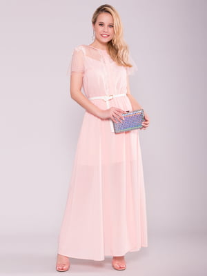 Сукня рожева | 5104863