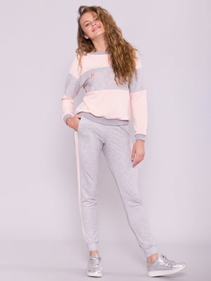 Костюм: джемпер і штани | 5094783