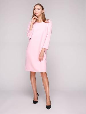 Сукня рожева   5110426
