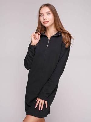 Платье черное   5116706