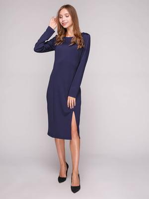Сукня синя   5116724