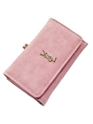 Гаманець рожевий   5121194