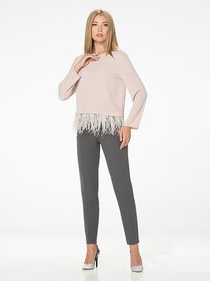 Блуза рожева   5115757