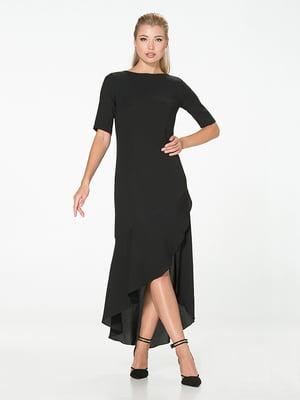 Платье черное | 5115920