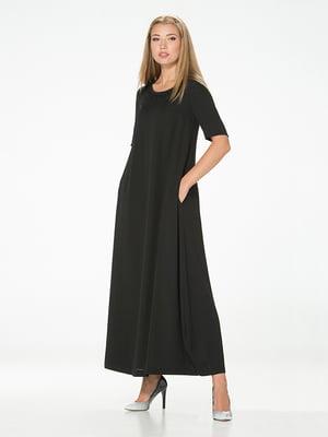Платье черное | 5115924