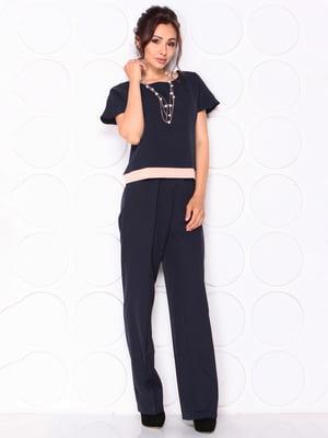 Комплект: блуза і штани | 5123241