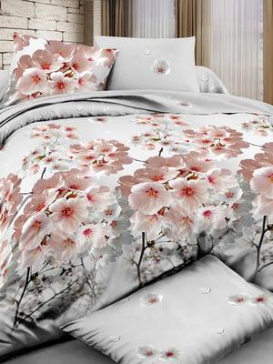 Комплект постельного беля двуспальный | 5123530
