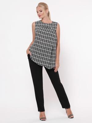 Комплект: блуза и брюки   5124241