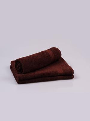 Рушник махровий (70х40 см) | 4973212