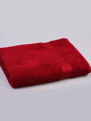 Полотенце махрове (70х140 см) | 4973291