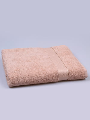 Полотенце махровое (70х140 см) | 4973292