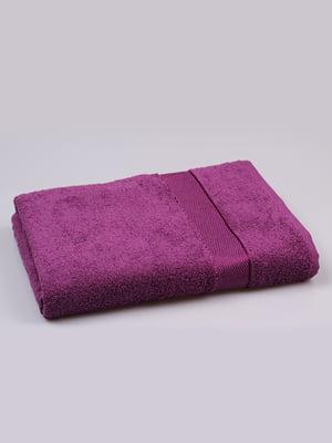Полотенце махровое (70х140 см) | 4973294