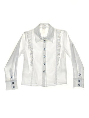 Сорочка біла   3497709