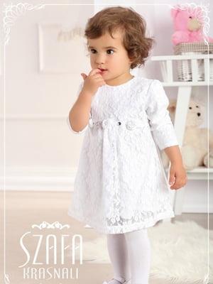 Комплект: сукня, болеро і пов'язка на голову | 3800322