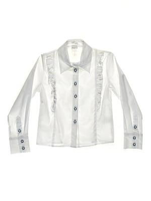 Сорочка біла   4808527