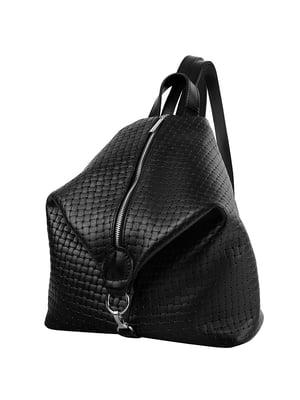 Рюкзак черный | 5124812