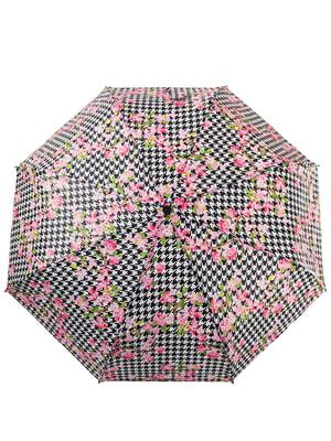 Зонт комбинированной расцветки | 5124821