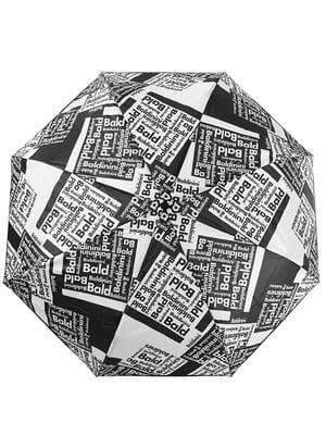 Зонт серый | 5124824