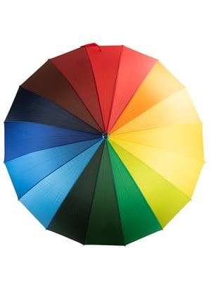 Парасолька різнокольорова   5124847