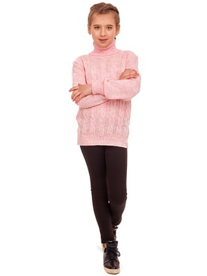 Светр рожевий - Tashkan - 5125470