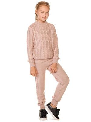 Костюм: джемпер та штани - Tashkan - 5125468