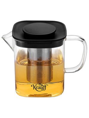 Набор для заваривания чая (600 мл) | 5125542