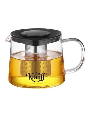Набір для заварювання чаю (1000 мл) | 5125544