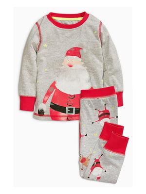 Пижама: джемпер и брюки | 4859288