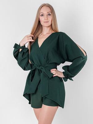 Костюм: блуза и шорты | 5126129