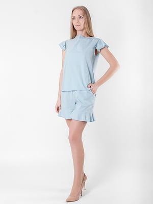 Костюм: блуза та шорти   5126128