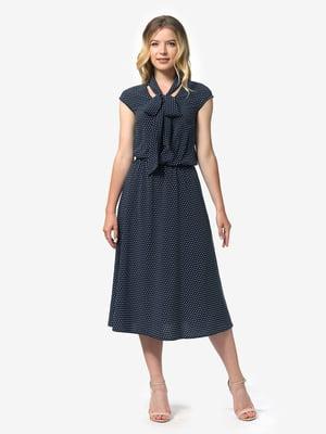 Платье в горох | 5126141