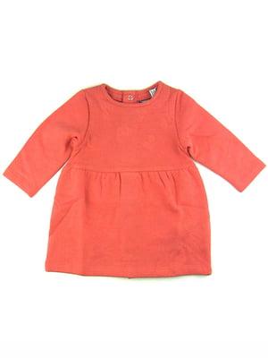 Платье розовое | 5126514