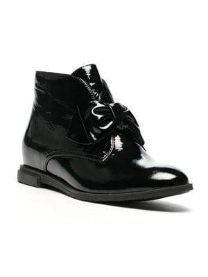 Ботинки черные | 4914852