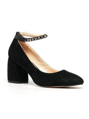 Туфлі чорні   5126262