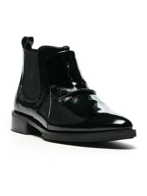 Ботинки черные | 4965194
