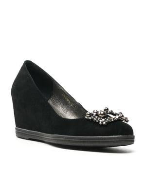 Туфли черные | 5126257